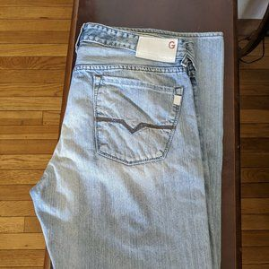 Guess Jeans Cliff Boot Cut
